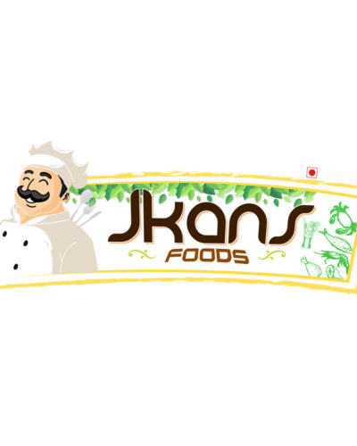 Jkans foods logo