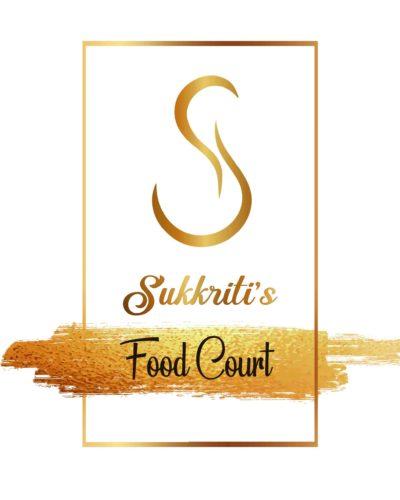 Sukriti Food Court Logo png