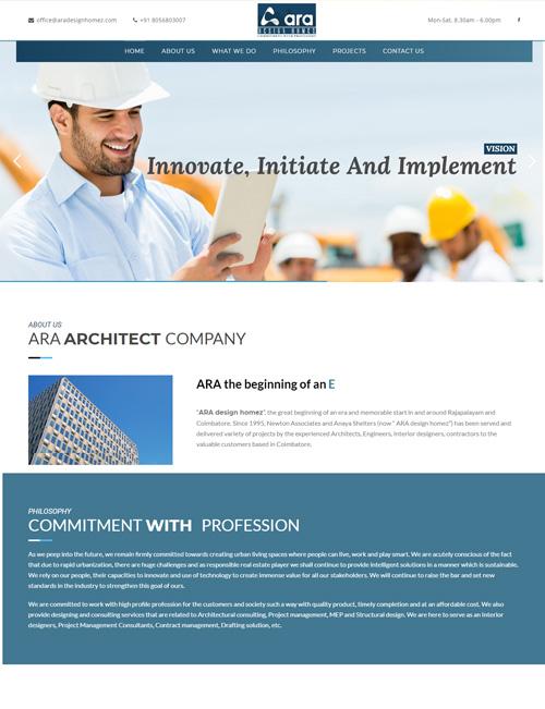 aradesign_website
